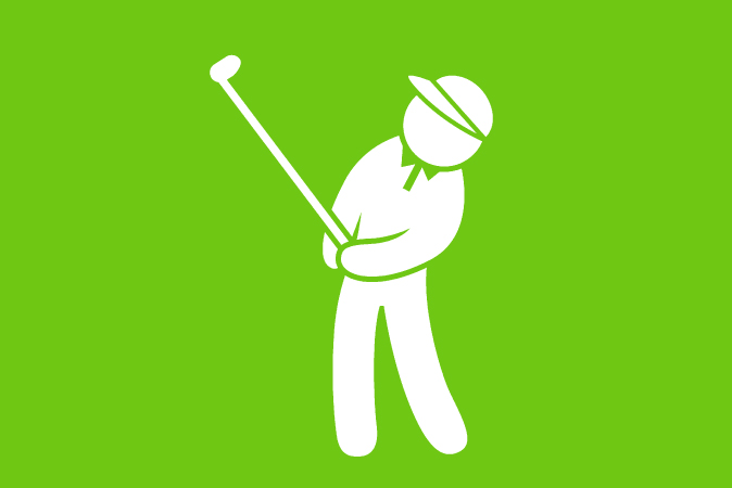 ゴルフ場Web予約